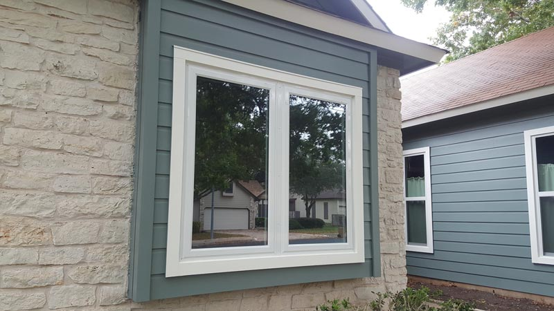 Casement Window Replacement