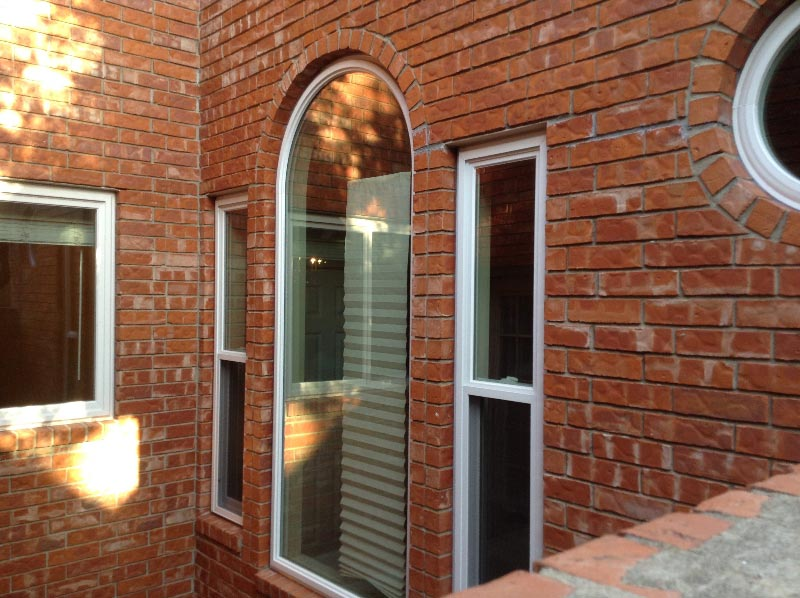 Custom Shaped Window