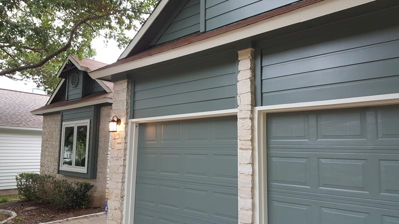 Exterior Siding Replacement Services