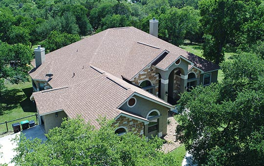 Asphalt Roofs Austin Pro Siding Windows Roofing Austin Tx Roofer