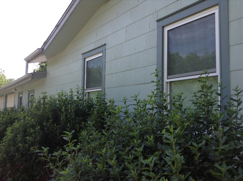 Rot-resistant Fiber Cement Siding Replacement Service