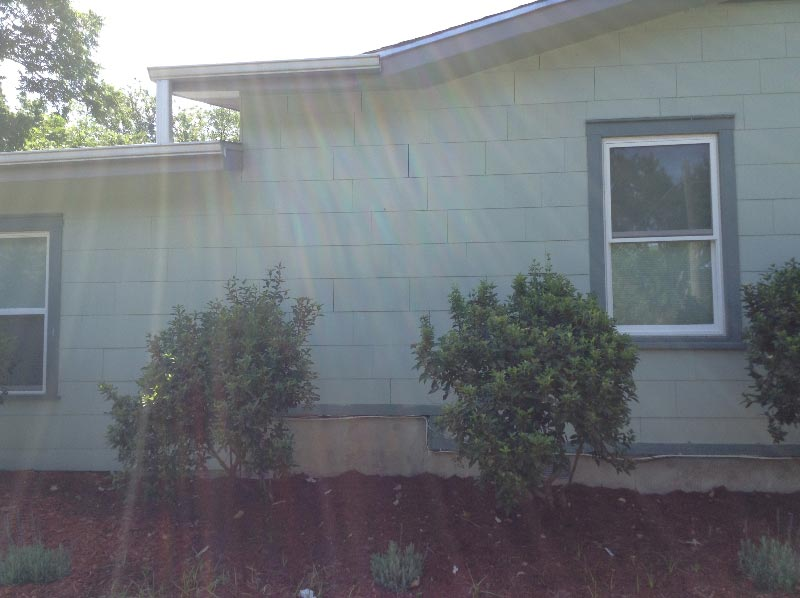 Rot-resistant Fiber Cement Siding Replacement Services