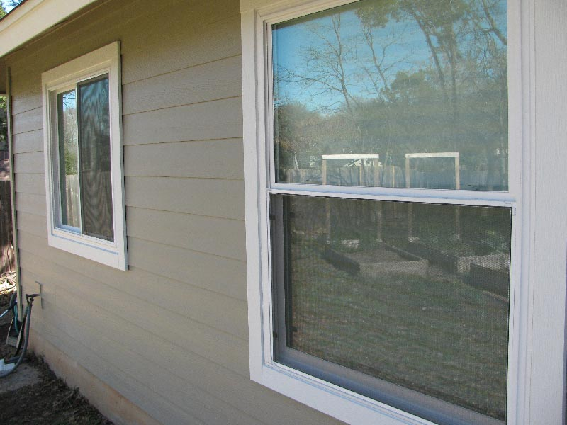 Vinyl Windows Replacement Services