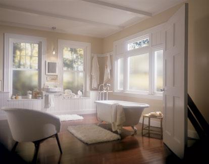 Simonton | Bath Window Replacement